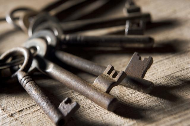 Did you know? Door knobs through history