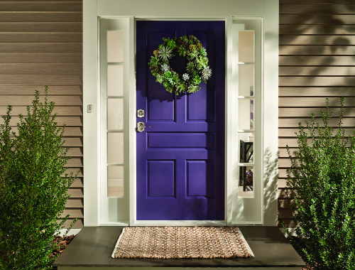 Welcome Your Guests In Style 5 Front Door Looks You