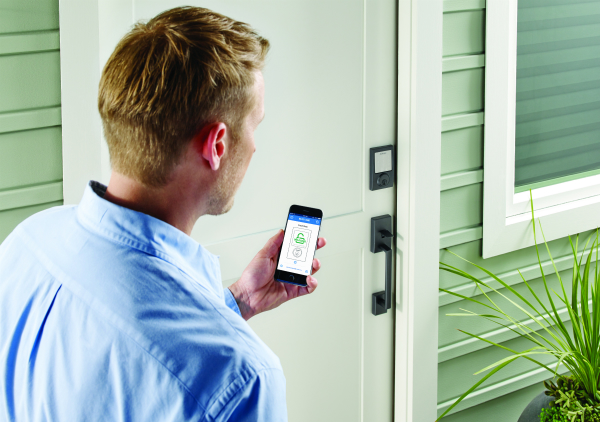 6 Things You Didn't Know the Schlage Sense App Can Do | Schlage