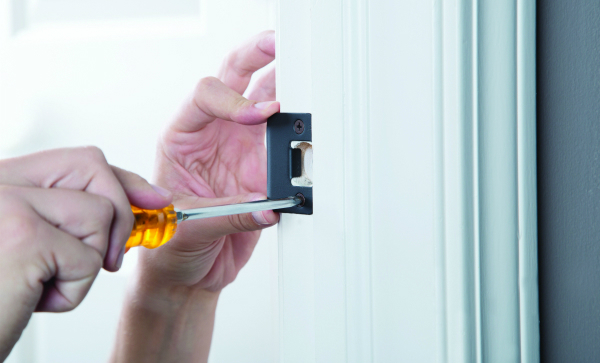 Install Door Hardware With Ease With This Door Prep Checklist