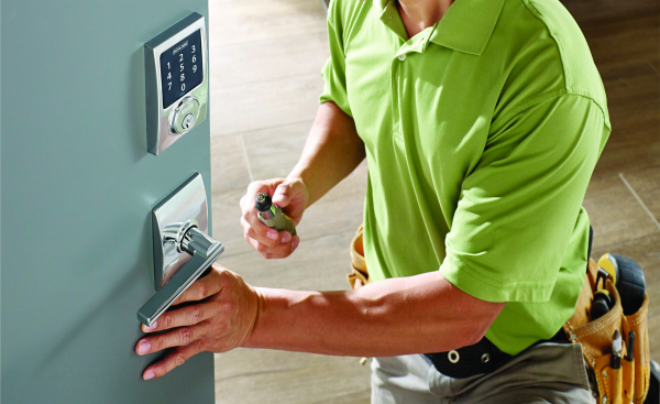 When Should You Re-key Your Exterior Deadbolts and Locks? | Schlage