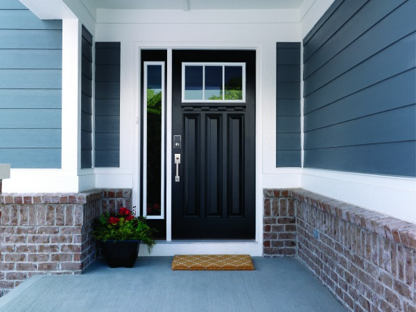 How to Choose an Exterior Paint Color | Schlage