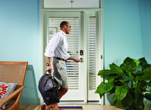 Home Security Steps You Should Take Before Leaving for Vacation | Schlage