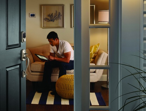 Turn your home into a smarter home | Schlage