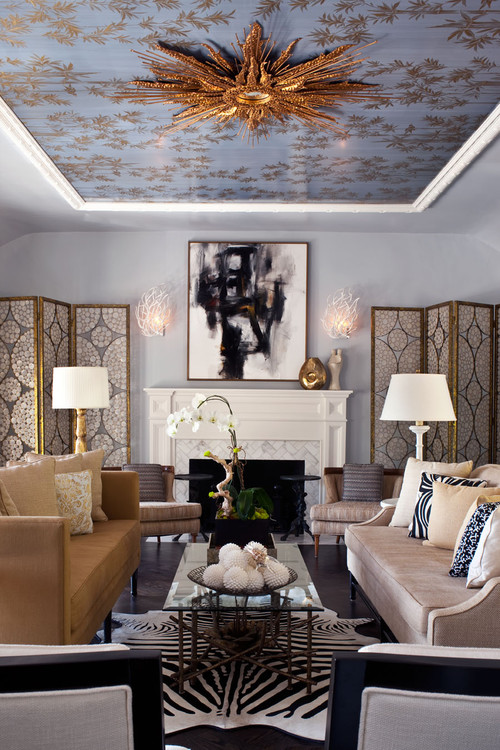 Trends Driving Home, Interior Design Industry | Schlage