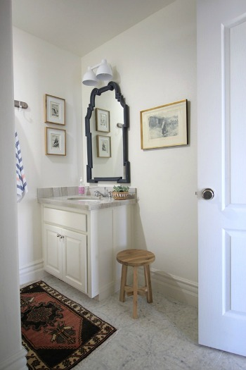 Get a jump start on spring cleaning with a bathroom refresh | Schlage