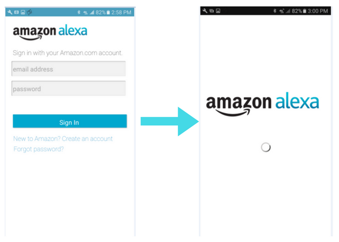 How to get started using Amazon Alexa with your Schlage Connect™ deadbolt