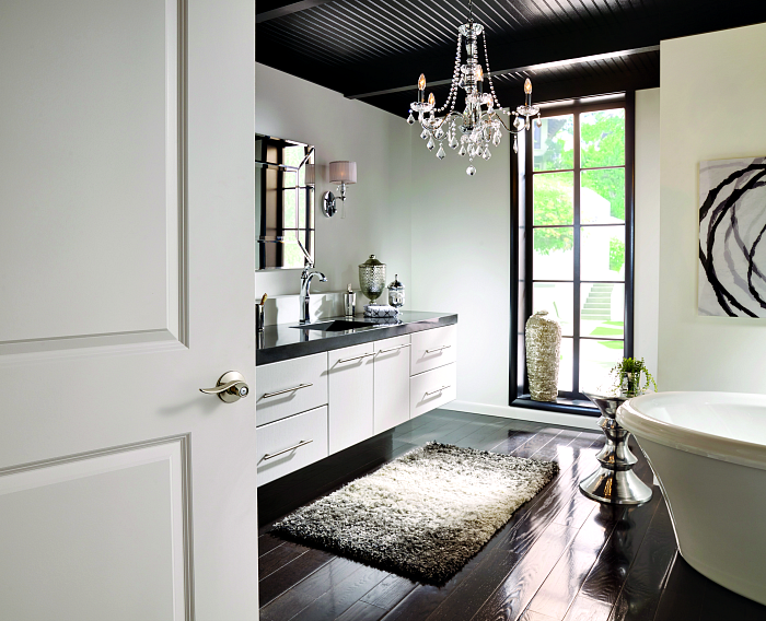 5 design details that tie an entire room together | Schlage