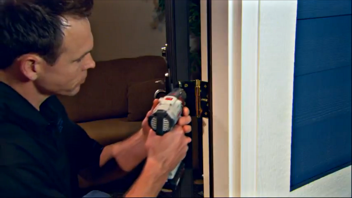 How to install door hinges | Schlage