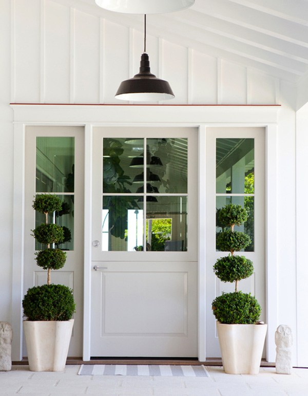 Superieur Modern Dutch Door