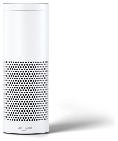 Smart Home - Tech with Style - Amazon Echo