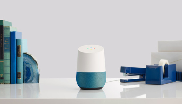 Smart home - Stylish tech - Home Assistant - Google Home