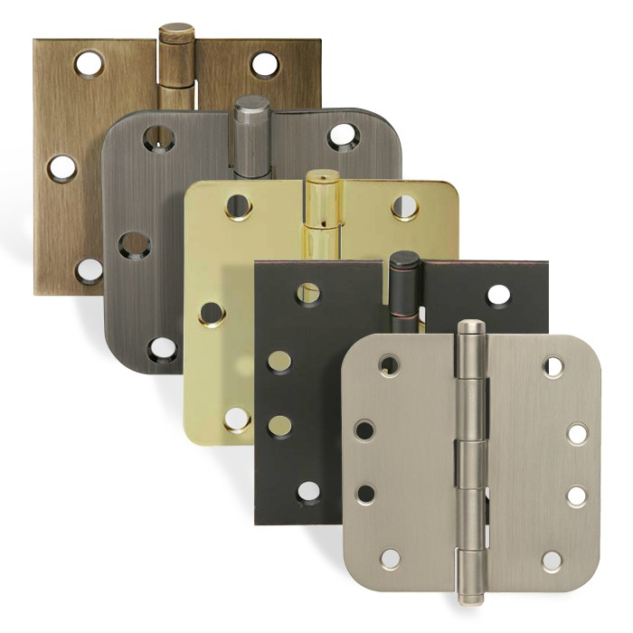 Door hinges - Schlage