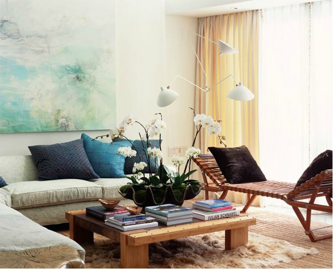 Decorating - How to choose a color palette