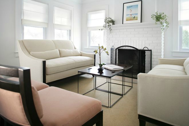 Decorating - Neutral colors