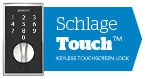 Electronic locks - Schlage Touch Keyless Deadbolt