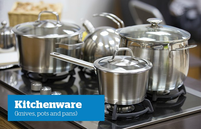 Home Products - Kitchenware