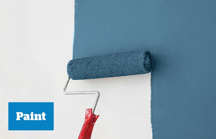 Home products - Paint
