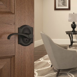 How to make a smart door hardware purchase