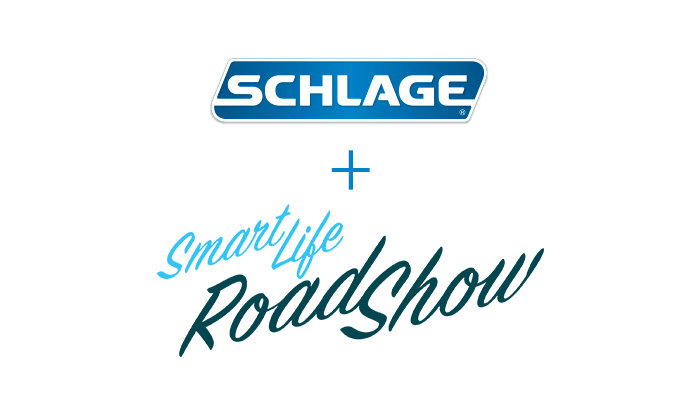 Schlage - Amazon Smart Life Roadshow