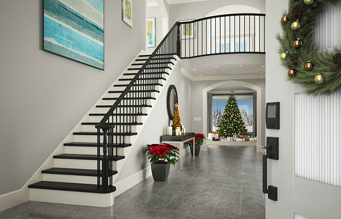 Holiday - Door Designs - Schlage