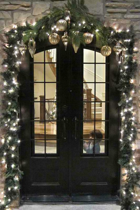 Holiday - French Door - Schlage