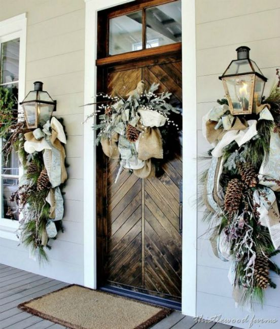 Holiday - Front Door - Schlage