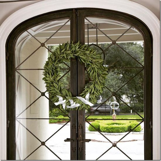 Holiday - Glass Door - Schlage