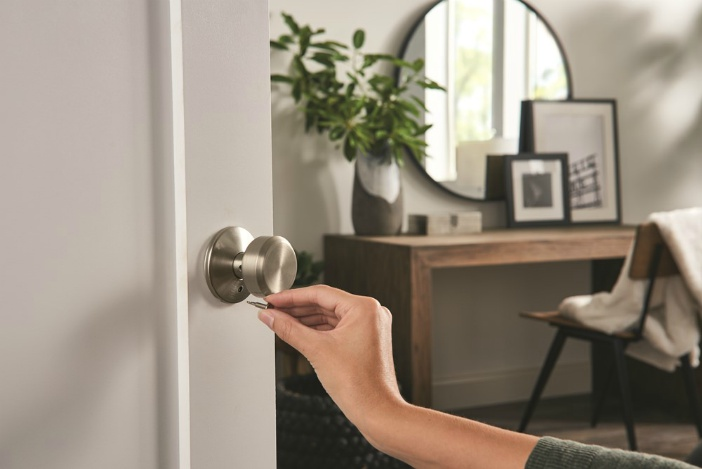 Your inside guide to choosing locks for doors