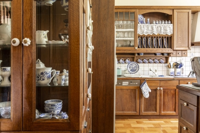 100 Years Of Kitchen Transformations