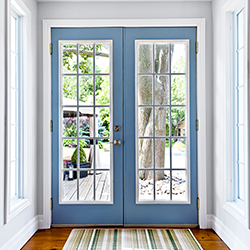 What's the best back patio door for your home?