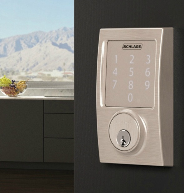 Schlage Sense: The Best Smart Lock You Can Buy