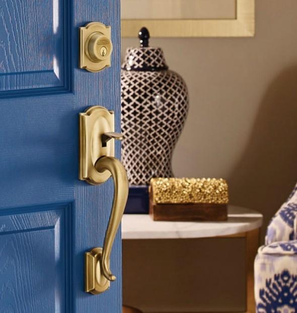 Entry Door Knobs, Door Locks & Hardware for Doors | Schlage