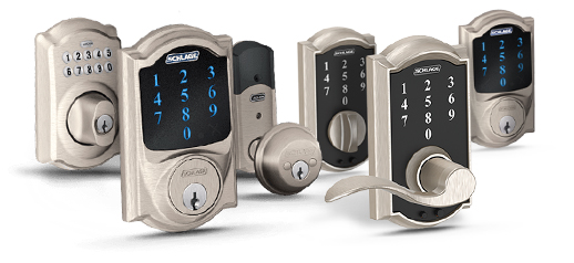 Merveilleux Home Security Options: Mechanical And Electronic.
