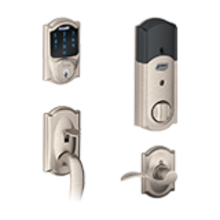 Schlage Connect™