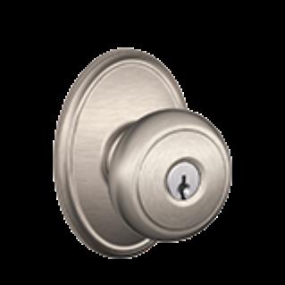 Security Door and Keyless Entry Locks | Schlage