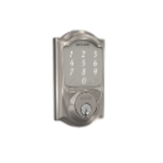 Schlage Sense™ Smart Deadbolt