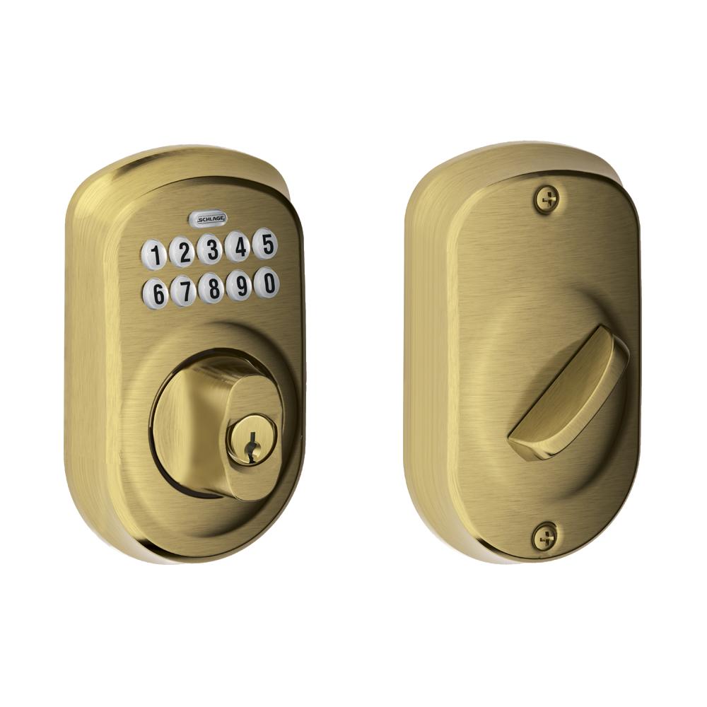 Grandeur Hardware 850930 Soleil Rosette with Lyon Knob Privacy Backset Size 2.375 Polished Brass