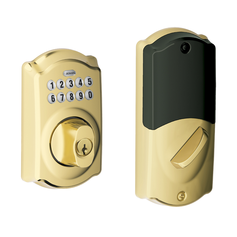 Schlage and Ring  Making smart home security even smarter