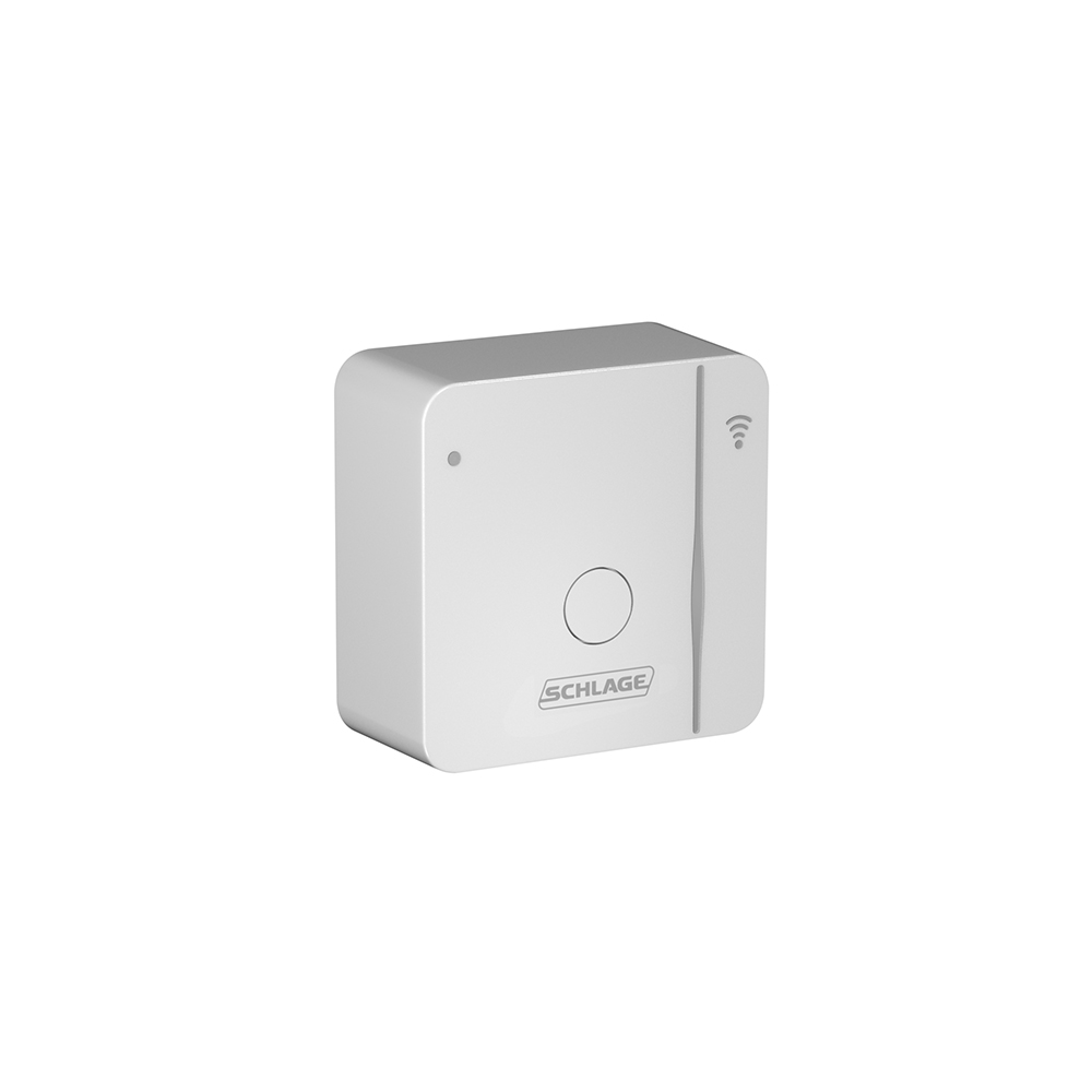 Set up your Schlage Sense™ Wi-Fi Adapter for iOS™ or Android™