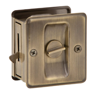 Door Hardware Pocket Door Lock