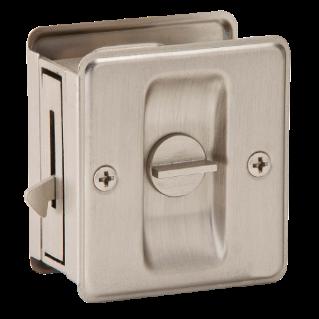 Door Hardware Pocket Door Lock