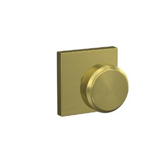 Bowery Knob With Greyson Trim Hall Amp Closet Lock