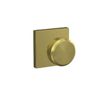 Custom Bowery Knob With Collins Trim Hall Closet And Bed Bath Lock