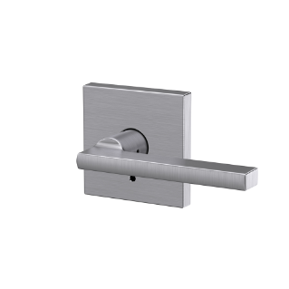 Custom Latitude Lever With Collins Trim Hall Closet And