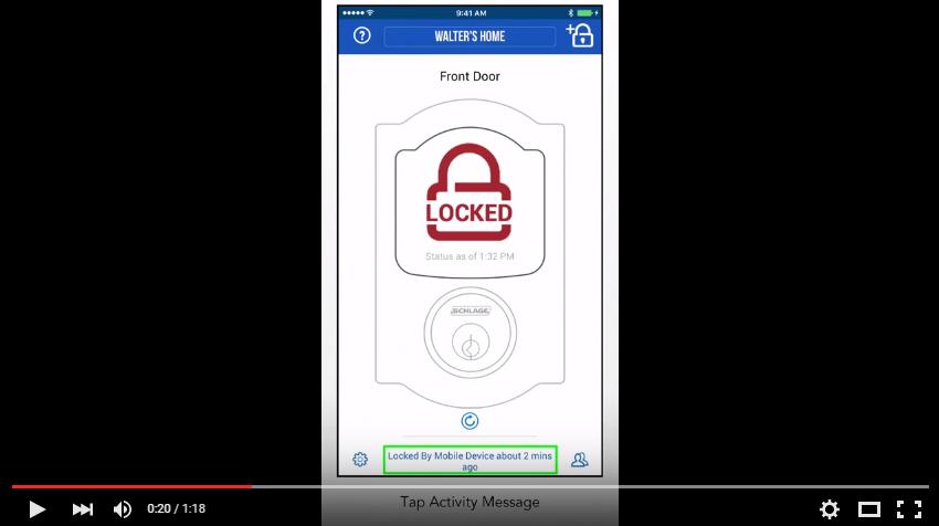 Lock Installation Videos Schlage