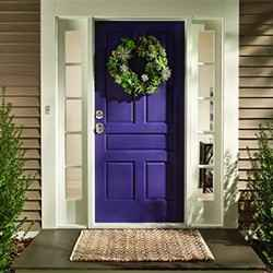 Upgrading Your Front Entry on a Budget