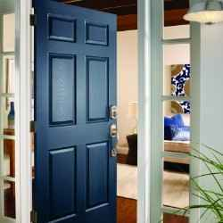 Welcome Your Guests In Style: 5 Front Door Looks You Should Try | Schlage