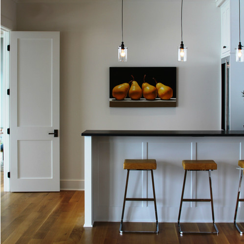 6 Small Details that Complete Your Contemporary Home | Schlage