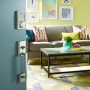 What to Expect After Purchasing a Schlage Sense™ Smart Deadbolt